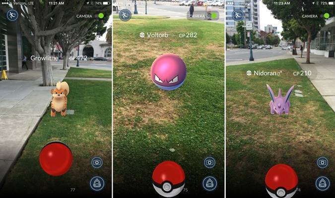 Я выбираю… Пикачу? Или как игра Pokemon Go захватывает мир
